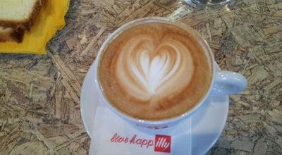 Photo of Cafe Lemonia' at Πλατεία Αγίου Βλασίου 6, Αχαρνές 136 73, Greece