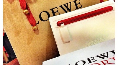 Photo of Boutique Loewe at Avda. De Jaume Iii, 1, Palma 07001, Spain