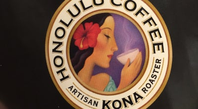 Photo of Cafe HONOLULU Coffee イオンモール草津店 at 新浜町300番地, 草津市, Japan