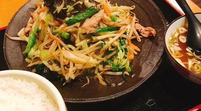 Photo of Chinese Restaurant 中華 大真 at 狭山ヶ丘1-3003-83, 所沢市, Japan