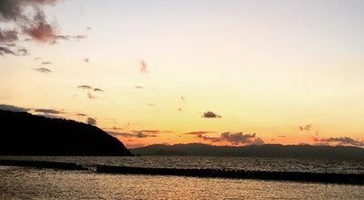 Photo of Beach 竜宮浜海水浴場 at 小橋, 舞鶴市 625-0153, Japan