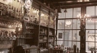 Photo of Pub Proeflokaal de Ooievaar at Sint Olofspoort 1, Amsterdam 1012 AJ, Netherlands