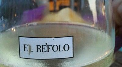 Photo of Wine Bar El Refolo at Via Garibaldi 1580, Venezia, Italy