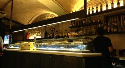 Photo of Spanish Restaurant El Portalón at C. Banys Nous, 20, Barcelona 08002, Spain