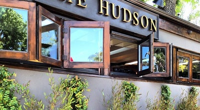 Photo of Lounge The Hudson at 1114 N Crescent Heights Blvd, West Hollywood, CA 90046, United States