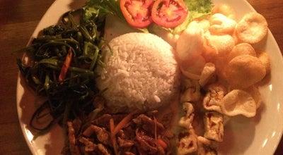 Photo of Vegetarian / Vegan Restaurant Nine Heaven Vegan Restaurant at Ubud, Indonesia