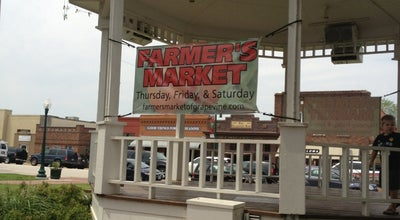 Photo of Farmers Market Grapevine Farmer's Market at Downtown On Main Street, Grapevine, TX 76051, United States