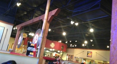Photo of Asian Restaurant Genghis Grill at 4201 Belt Line Rd, Addison, TX 75001, United States
