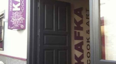 Photo of Spanish Restaurant Kafka at Calle Mequinez, 4-24, Puerto de la Cruz 38400, Spain