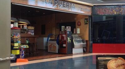 Photo of Breakfast Spot Café la Puerta de Alicante at C.c. Puerta De Alicante 03007, Spain