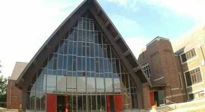 Photo of Church St. Johns Episcopal Church at 26998 Woodward Ave, Royal Oak, MI 48067, United States