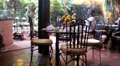 Photo of Italian Restaurant Pecorino at Guatemala City, Guatemala