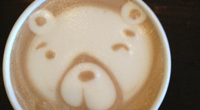 Photo of Coffee Shop Coffee Tomo at 11309 Mississippi Ave, Los Angeles, CA 90025, United States