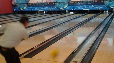 Photo of Bowling Alley Rock'n Bowl at Megacenter, La Paz, Bolivia