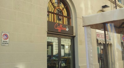 Photo of Cafe Caffeino at Via Fra Bartolommeo 24r, Firenze 50132, Italy