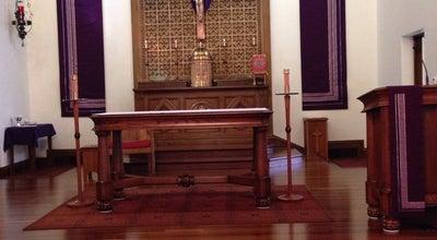Photo of Church St. Nicholas Church at 473 Lincoln Ave, Los Altos, CA 94022, United States