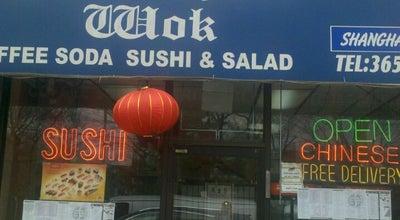 Photo of Chinese Restaurant East Shore Wok at 73 E Shore Rd, Manhasset, NY 11030, United States