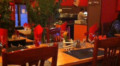 Photo of Italian Restaurant MIMO at Rue Trieux Maillard 69a, Montigny-le-Tilleul 6110, Belgium