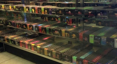 Photo of Lounge White Cloud Vape at 1423 S Country Club Dr #2, Mesa, AZ 85210, United States