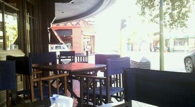 Photo of Cafe Harrys Café at Laprida 201, San Miguel de Tucumán 4000, Argentina