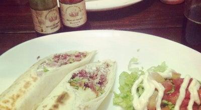 Photo of Mexican Restaurant Tacos & Wraps at R. Voluntários Da Pátria, 32, Rio de Janeiro 22270-010, Brazil