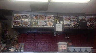 Photo of Falafel Restaurant Top Falafel at 6424-1/4 Coldwater Canyon Ave., North Hollywood, CA 91606, United States