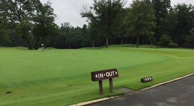 Photo of Golf Course 麻倉ゴルフ倶楽部 at 内田670, 佐倉市 285-0077, Japan