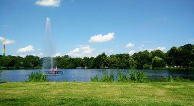 Photo of Park Schlossteichinsel at Chemnitz 09111, Germany