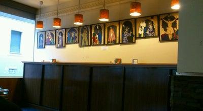 Photo of Bar Bar La Siesta at C/ Hermanos Valdés, Cuenca 16001, Spain