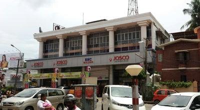 Photo of Jewelry Store Josco diamonds at Enchakkal- West Fort Road, Thiruvananthapuram, India
