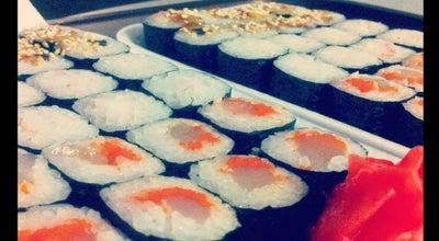 Photo of Sushi Restaurant Суши Сити at Тц «капитолий», Москва, Russia