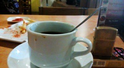 Photo of Cafe Mister Kopitiam at Jl. Diponegoro No. 57, Ambon, Indonesia