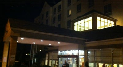Photo of Hotel Hilton Garden Inn Queens/JFK Airport at 14818 134th St, Jamaica, NY 11430, United States