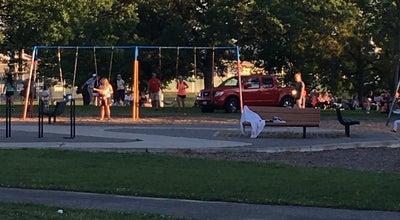Photo of Playground Shadle Park Playground at Spokane, WA 99205, United States