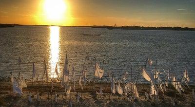 Photo of Beach Barnens Badstrand at Otto Torells Gata 3, Varberg 432 44, Sweden