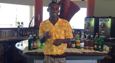 Photo of Cocktail Bar Marlin Bar at Jamaica