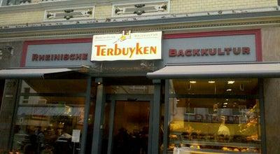 Photo of Bakery Terbuyken at Rethelstraße 159, Düsseldorf 40237, Germany