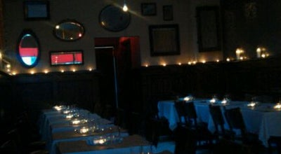 Photo of Modern European Restaurant Vincent at 1475 W Balmoral, Chicago, IL 60640, United States