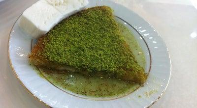 Photo of Dessert Shop Künefeci Latif Usta at İstiklal Mahallesi, Osmaniye 800000, Turkey