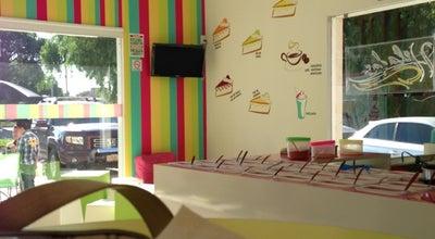 Photo of Ice Cream Shop Las Heladas at Valle De San Javier, Pachuca 42086, Mexico