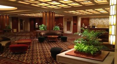 Photo of Hotel 帝国ホテル 大阪 (Imperial Hotel Osaka) at 北区天満橋1-8-50, 大阪市 542-0086, Japan