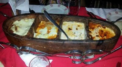 Photo of Italian Restaurant Piccola Italia at Ruta 1, Encarnación, Paraguay