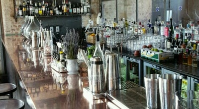 Photo of Distillery East London Liquor Company at 221 Grove Road, London E3 5SN, United Kingdom