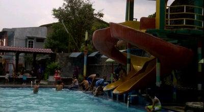 Photo of Pool Kolam Renang Fajar Panorama at Jl. Sukarasa, Ciawitali, Cimahi, Indonesia