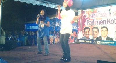 Photo of Playground Padang Bola Run Dsl at Desa Latania, Shah Alam 40470, Malaysia