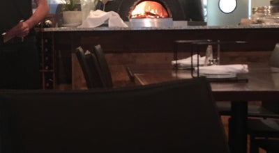 Photo of Pizza Place Woodfire Brick Oven Pizza at 408 E State St, Rockford, IL 61104, United States