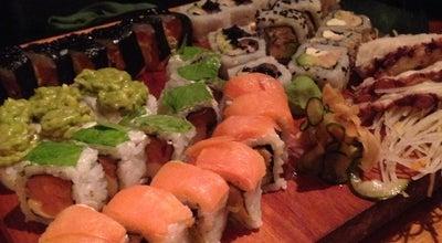 Photo of Sushi Restaurant Akira at Diego Palma 1516, San Isidro, Argentina