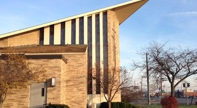 Photo of Church First Trinity Lutheran Church at 1570 Niagara Falls Blvd, Tonawanda, NY 14150, United States