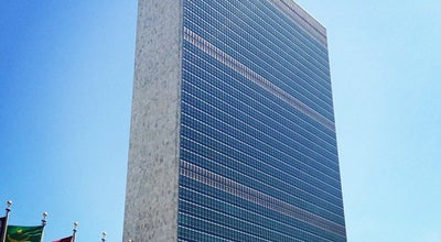 Photo of Embassy / Consulate United Nations at 760 United Nations Plz, New York, NY 10017, United States
