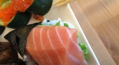 Photo of Japanese Restaurant Ochota Na SUSHI at Poland